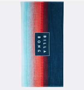 Billabong - DIE CUT TOWEL | NAVY