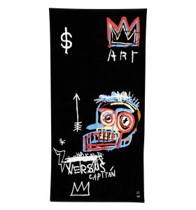 Billabong - HANNIBAL TOWEL | BLACK