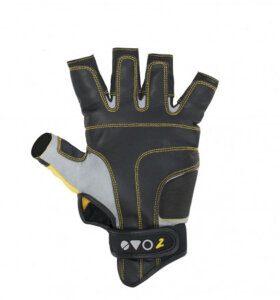 GUL Performance Apparel - SHORT FINGER HANDSKER