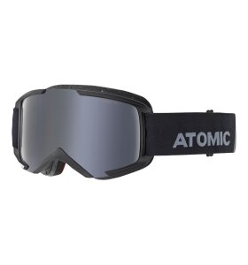 ATOMIC SAVOR STEREO | BLACK