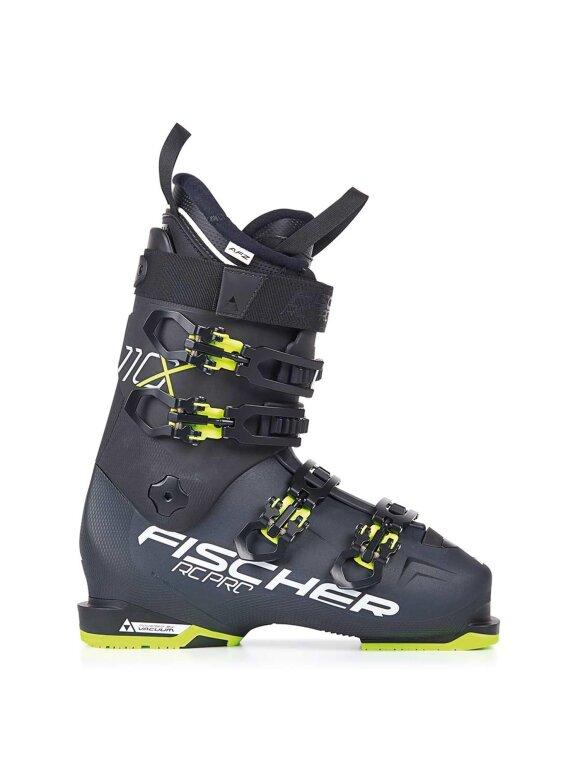 FISCHER RC PRO 110X | BLACK skistøvle