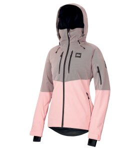 PICTURE SIGNE JACKET | PINK