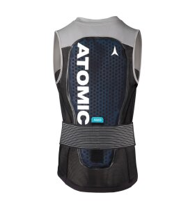 ATOMIC LIVE SHIELD VEST AMID M | BLACK / GREY