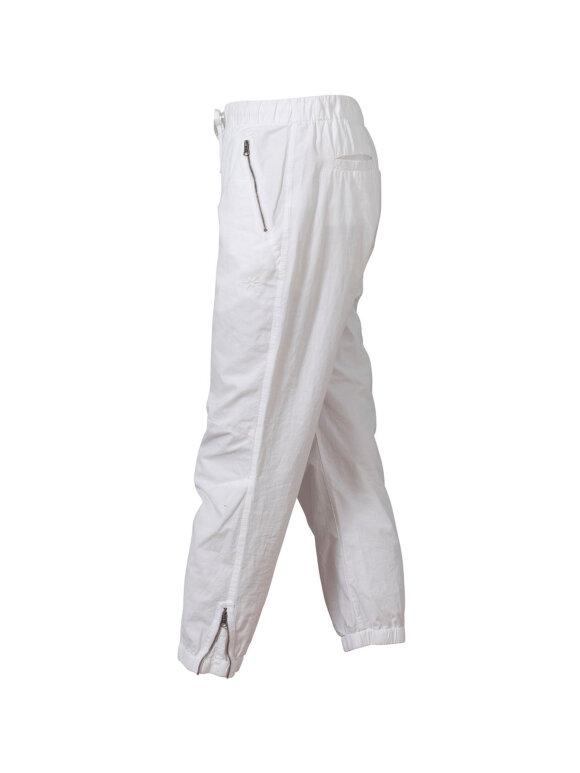 Blue Sportswear - MEMPHIS BUKSER TIL KVINDER | WHITE