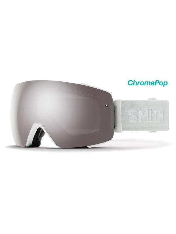 Smith - I/O MAG GOGGLE 2 LINSER | WHITE VAPOR