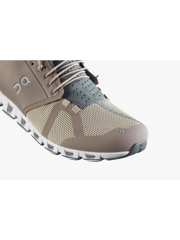 ON - On Cloud Sneakers | Men | Clay/Sand