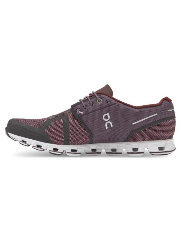 ON - On Cloud Sneakers | Men | Pebble/Raisin