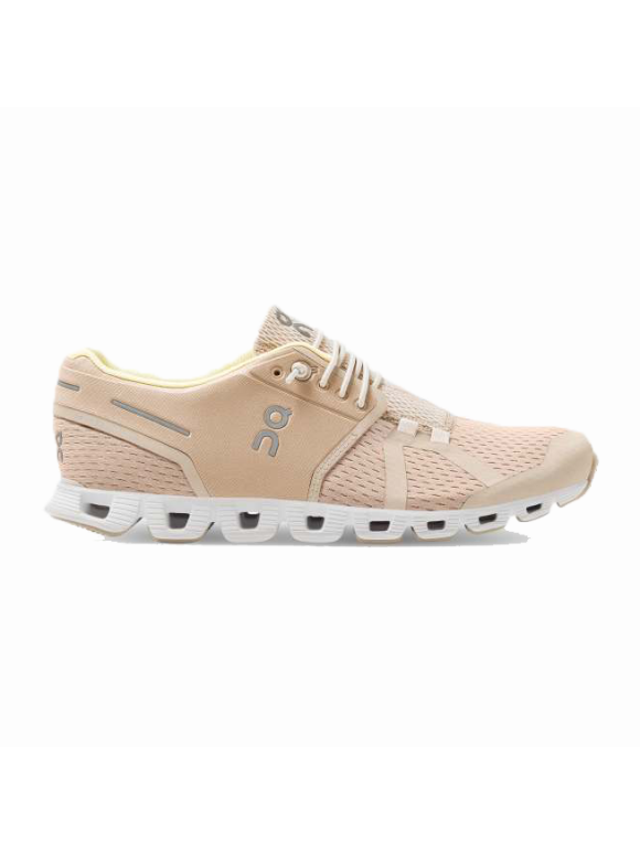 On - On Cloud Sneakers | Women | Sand/Pearl