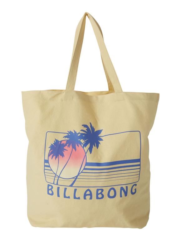 Billabong - Surf Tote Bag | Sun Beam
