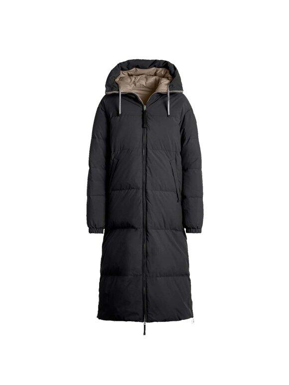 Parajumpers - Long Sleep Bag Frakke | Kvinder | Pencil/Atmosphere