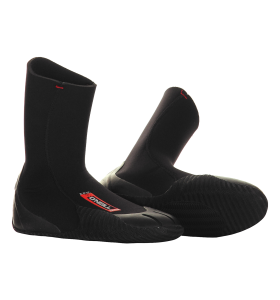 O'NEILL YOUTH EPIC 5MM BOOT | BLACK
