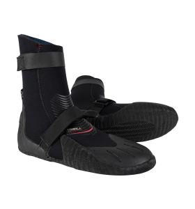 O'NEILL HEAT 5MM RT BOOT | BLACK