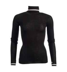 SOS WOMENS LUCY KNIT | BLACK