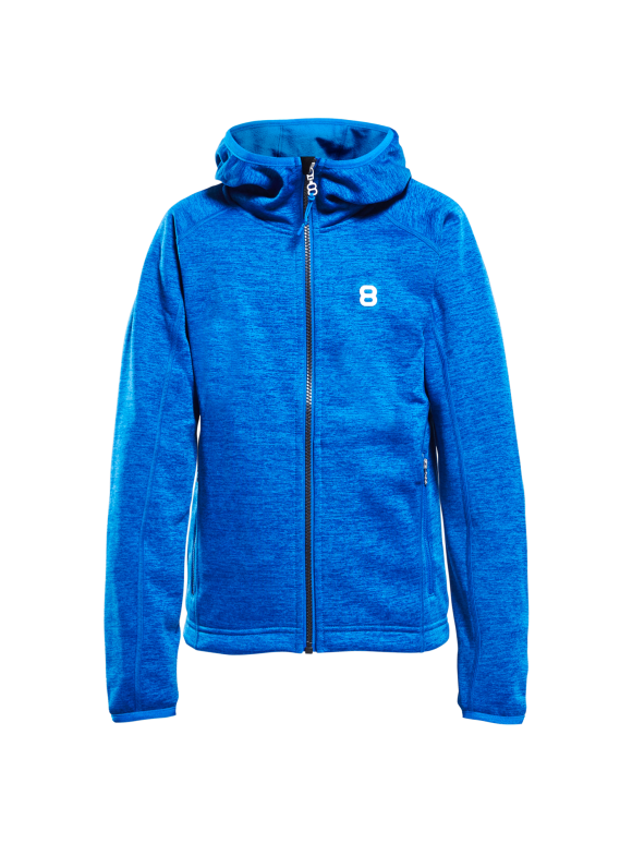 8848 BUD JR SWEAT MIDLAYER | BLUE