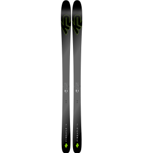 K2 PINNACLE 95 TI SKI
