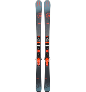 ROSSIGNOL EXPERIENCE 80CI /EXPRESS 11